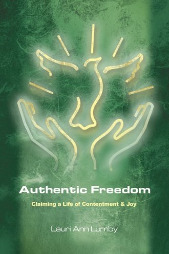 AuthenticFreedomcover