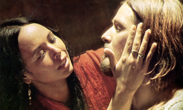 Movie still from Jesus Christ Superstar