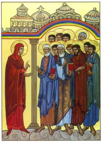 Spiritual Director Training – Temple of the Magdalene Mystery School